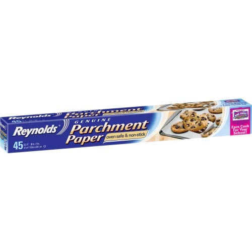 Reynolds Non-Stick Parchment Paper (Pack of 18) by Generic (Image #1)