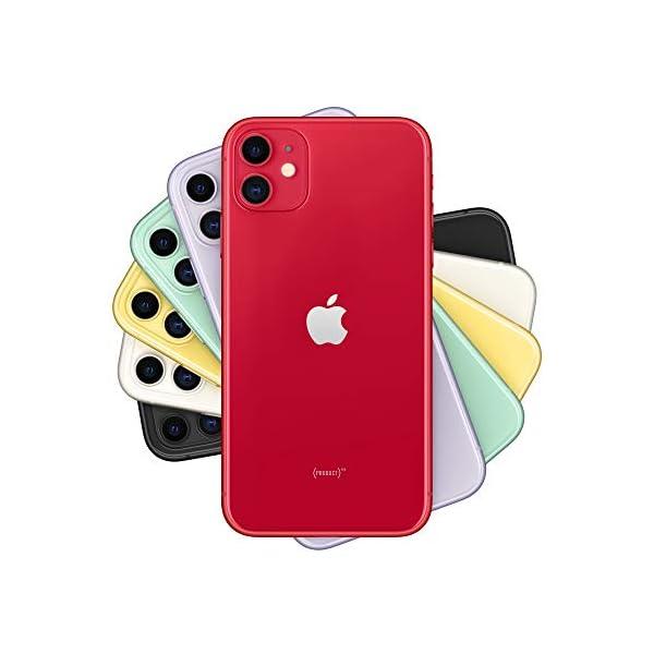 Simple Mobile - Apple iPhone 11 (64GB) 4