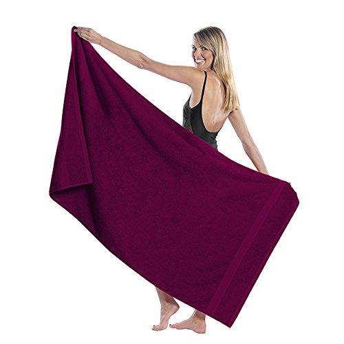 Dreamworks Trolls Hooded Bath Towel Hj020w B01lwbv6e4