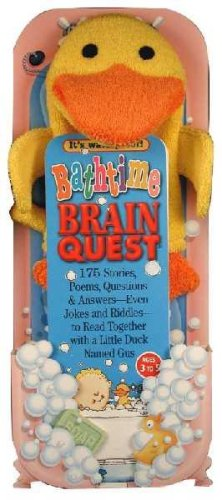 Brain Quest Bathtime