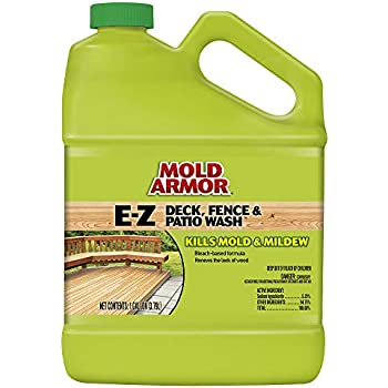 Amazon Restore A Deck Wood Cleaner Home Improvement