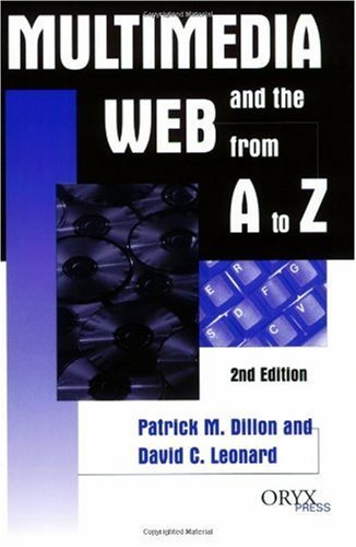 Download Multimedia and the Web from A to Z Pdf
