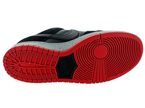 Nike Dunk Low Pro Sb Black Cemento - 304292-050