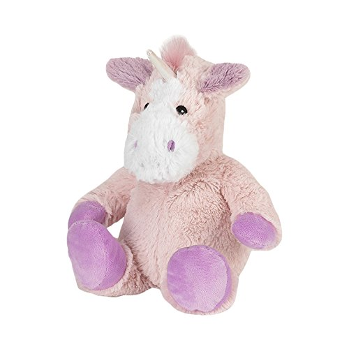 (Warmies Microwavable French Lavender Scented Plush)