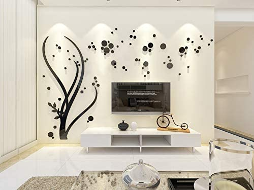 Wowelife Sticker Bedroom Background Stickers product image