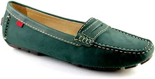fcdadafd55f00 Shopping Slip-On - Green or Ivory - Loafers & Slip-Ons - Shoes ...