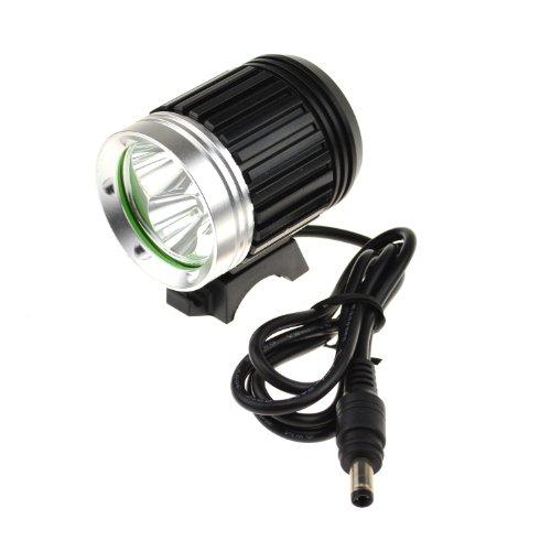 Alldaymall H-918 3X Cree Xm-L T6 3800Lm LED Head Light, Hunting Light, Bike Light with 4 Modes Headlamps
