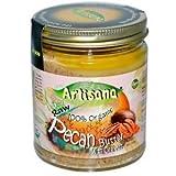 Artisana - 100% Organic Raw Pecan Butter - 8 oz. by Artisana