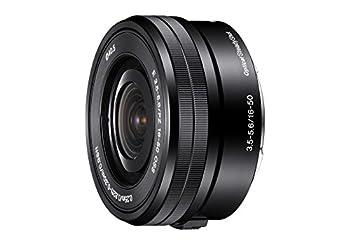 Sony Selp1650 16-50mm Power Zoom Lens 4