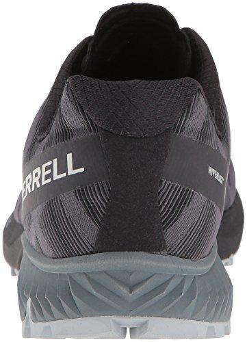 Merrell J06107, Scarpe da Trail Running Uomo Nero (Orca Orca)