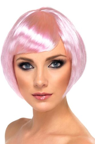 - Country Babe Wig - Pink [Toy]