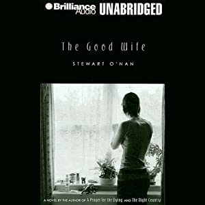 The Good Wife Audiobook