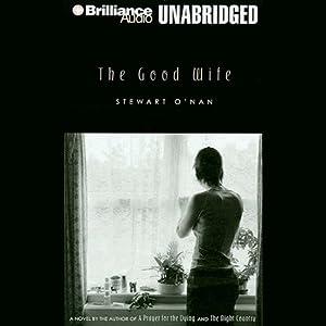 The Good Wife Audiobook