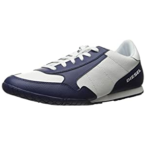 Diesel Men's Claw Action S-Toclaw Fashion Sneaker