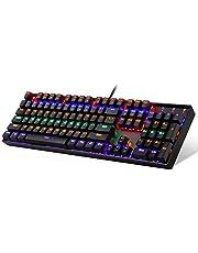 ريدراجون لوحة مفاتيح متوافقة مع بي سي - K551
