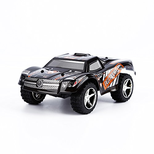 RC Cars, Monster Truck, ACEHE® WLtoys L939 High Speed Flexible Remote Control Top Race Rock Crawler with 2.4G 5 Channel (Black) (Rc Trucks Cars compare prices)