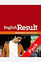 English Result: Elementary: Teacher's Resource Pack with DVD and Photocopiable Materials Book: General English four-skills course for adults Product Bundle