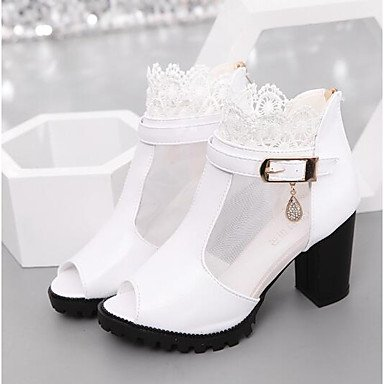 5 Pu Women'S UK4 Black EU37 Spring Heels 5 Flat CN37 Comfort US6 Comfort Ruby Fall 7 Casual RTRY 5 wBaRtqR