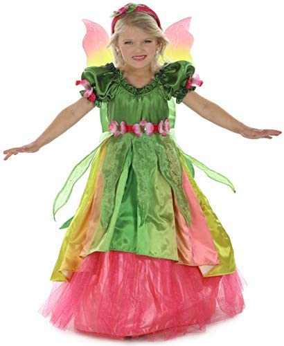 Princess Paradise Eden The Garden Princess Child's Costume%カンマ% Large [並行輸入品]