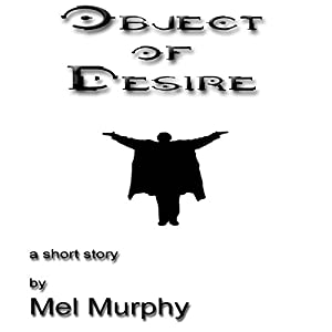 Object of Desire Audiobook