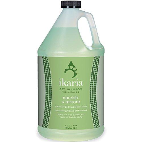 Ikaria IK Nourish Restore Shampoo by Ikaria (Image #3)