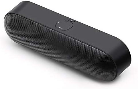 Lvreby Altavoz Bluetooth Altavoz inalámbrico Manos Libres Llamar para Eco Dot, móvil Tablet TV Smart Noise reducción Altavoz Sonido de Alta fidelidad: Amazon.es: Hogar