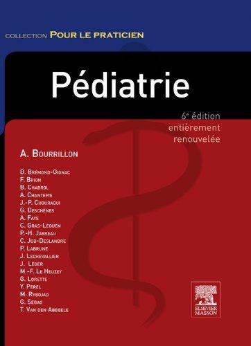 Pédiatrie (French Copy)