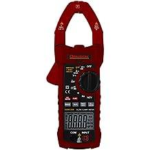 Dawson Tools DCM220A True RMS Digital AC/DC Clamp Meter
