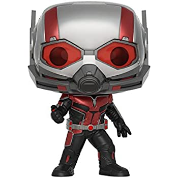 Film Ant-Man #13 Ant-Man et Ant-Thony Vinyle Manèges avec Figure