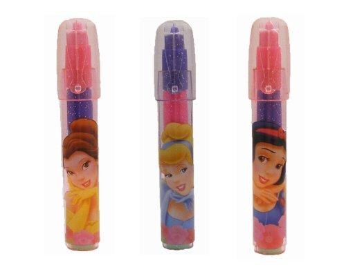 (Disney Princess Erasers (3)