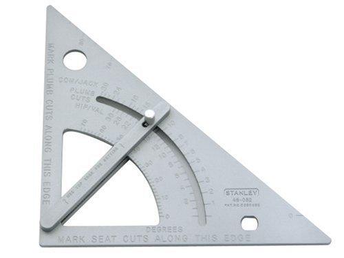 Stanley Adjustable Quick Square 0 46 052 (Old Version)