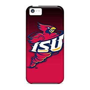 Hot cell phone carrying shells Protective Beautiful Piece Of Nature Cases High iPhone 6 plus 5.5 - iowa state university