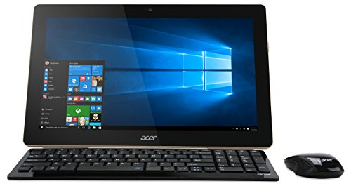 Acer Aspire One Usb - Acer Aspire Z3 Portable AIO Touch Desktop, 17.3