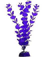 GloFish Accessories Plants - Aquarium Decorations - Fish Tank Plants for All Tank Sizes