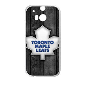 ZXCV Toronto maple leafs Phone Case for HTC One M8