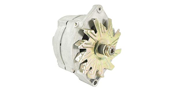 Amazon com: Alternator - Delco Style (7116), New, Allis Chalmers