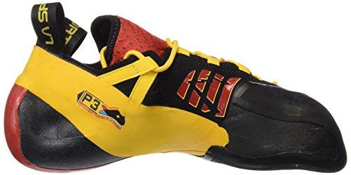 Escalada Hombre La Para De Multicolor Sportiva Genius Zapatos ZwSrxfRSn