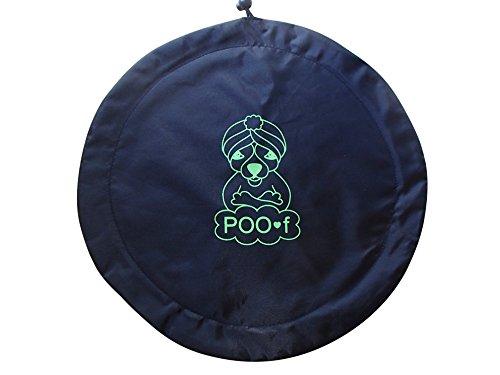 noblo Poof – Dog Waste Bag, Dog Poop Bag, Reusable and Washable