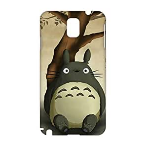 Angl 3D My Neighbor Totoro Phone For Iphone 6 4.7 Inch Case Cover