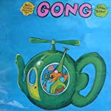 (VINYL LP) Flying Teapot Radio Gnome Invisible Part 1