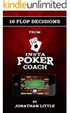 10 Flop Decisions from Insta Poker Coach (English Edition)