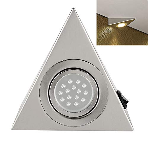 Triangle Led Under Cabinet Light Kit in US - 2