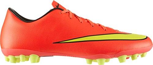 Nike Magista Onda FG - Zapatillas de fútbol para hombre Rojo
