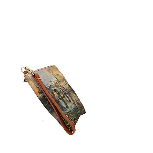 303 Y el JOYFUL puño de NOT K correa con hombro bolso Joyful mano mujer y para OOaqnC
