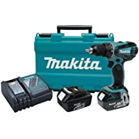 Makita Xfd01 Driver Drill Discontinued Manufacturer Noticeable