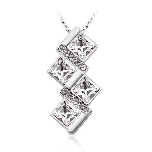 Collar de llavero Magnet Místico modelo con cristales con ...