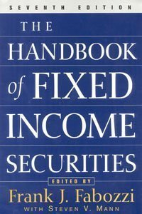 Handbook of Fixed Income Securities 7th Edition by McGraw