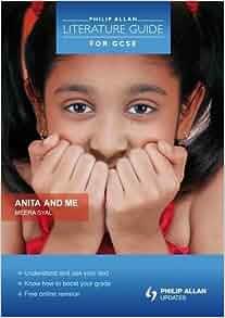 anita and me meera syal pdf