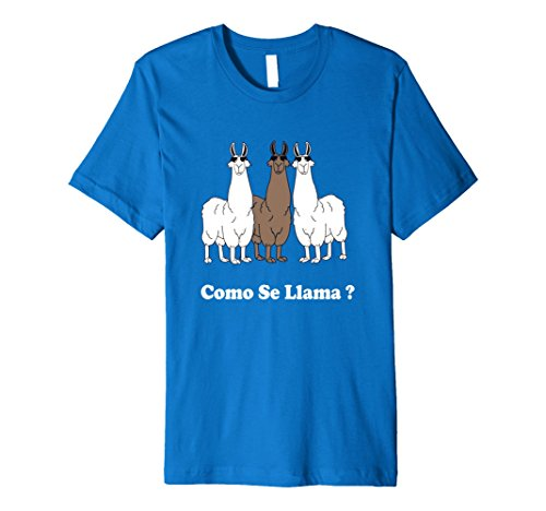 Como Se Llama Shirt