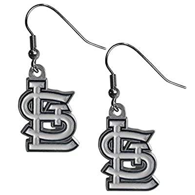 MLB Dangle Earrings
